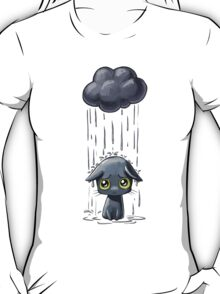 Pouring T-Shirt