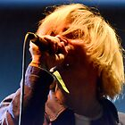 Tim Burgess by Dave Hudspeth