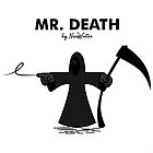 Mr Death by NicoWriter