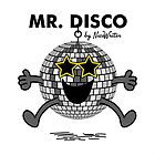 Mr Disco by NicoWriter