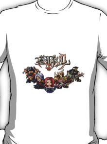 Pixel Pentakill T-Shirt