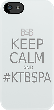 #KTBSPA by Samantha Brown