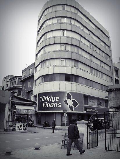 Finans center by rasim1