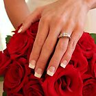 *The Bride's Bouquet* by DeeZ (D L Honeycutt)