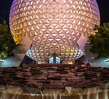 Spaceship Earth by Brett Kiger