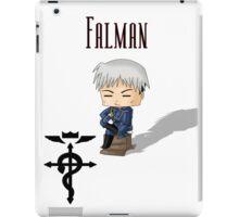 Chibi Falman iPad Case/Skin