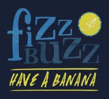 Fizz Buzz! Kids Clothes