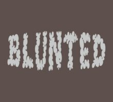 Blunted by forgottentongue