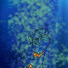 Aristocats by aussiecandice