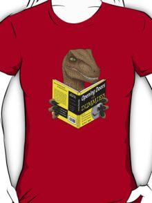 Opening Doors for Dummies T-Shirt