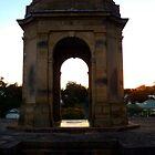 Windsor War Memorial by ImagesbyRory