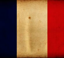 France by NicoWriter