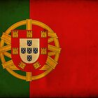Portugal by NicoWriter