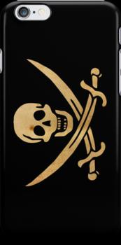 Pirate by NicoWriter