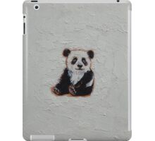 Tiny Panda iPad Case/Skin