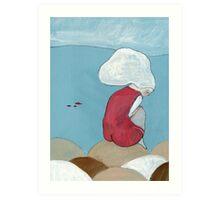 quilpo4 Art Print