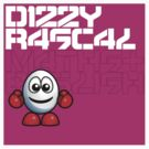 Dizzy The Egg Rascal by Andrew Alcock