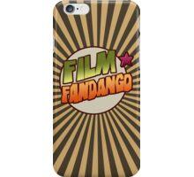 Film Fandango Logo iPhone Case/Skin