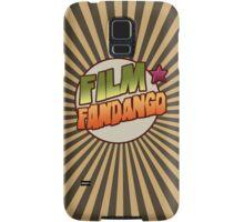 Film Fandango Logo Samsung Galaxy Case/Skin