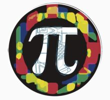 Pi Day Symbol 1 T-Shirt
