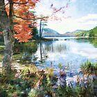 Eagle Lake by jkgiarratano