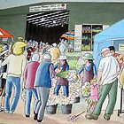 Seymour Country Market by widdy