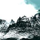 Cloud Mountain I by Hugh Fathers