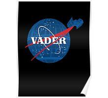 Space Program Poster