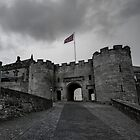 Stirling Castle Entrance by fraser68