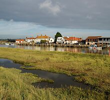 Walberswick aspect  by StephenRB
