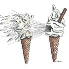 Ice Cream Your Head Off! by BeamOn