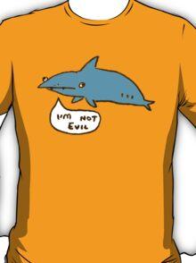 Sharks Aren't Evil T-Shirt
