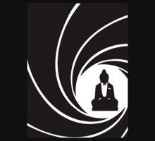 James Buddha by LeeAnn Ellison