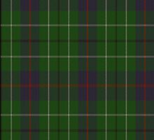 00039 Duncan Clan Tartan Fabric Print Iphone Case by Detnecs2013