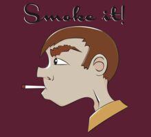 Smoka by Honeyboy Martin