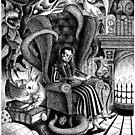 Strange Fancies by JELarson