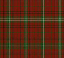 00047 Morrison Clan Tartan Fabric Print Iphone Case by Detnecs2013