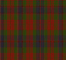 00049 Fraser/Frazier Clan Tartan Fabric Print Iphone Case by Detnecs2013
