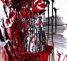 Dalek Exterminism by MarchQueen