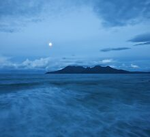 Rum by Moonlight by damophoto