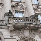 Historic Facade by orko