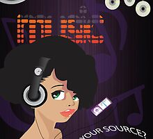 What's Your Source by Jacksontalent