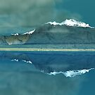 Cloud Mountain II by Hugh Fathers
