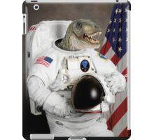 Astronautus Rex iPad Case/Skin