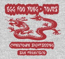 Egg foo yong tours by superedu