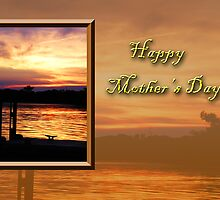 Mother's Day Pier by jkartlife