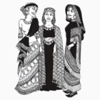 Assyrian Women by AssyrianGear