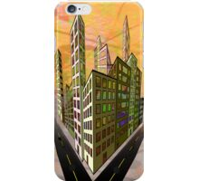 Marmalade Skies iPhone Case/Skin