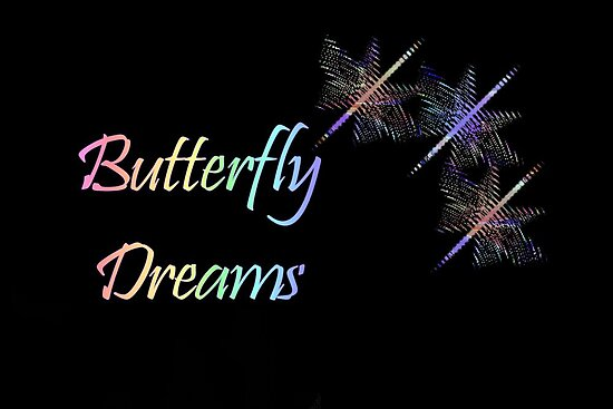 Butterfly Dreams II by aprilann