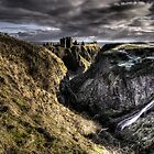 Dunnotar Castle by jim sloan